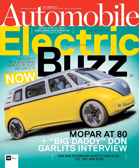 Automobile Cover - 12/1/2017