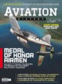 Aviation History Magazine | 1/2018 Cover
