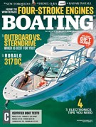 Boating Magazine 11/1/2017