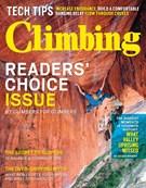 Climbing Magazine 12/1/2014