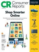 Consumer Reports Magazine 12/1/2017