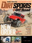 Dirt Sports + Off Road Magazine | 1/1/2018 Cover