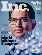 Inc. Magazine 11/1/2017