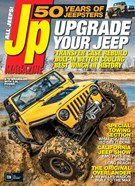 Jeep Magazine 1/1/2018