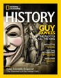 National Geographic History | 11/2017 Cover