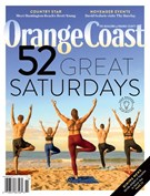 Orange Coast Magazine 11/1/2017