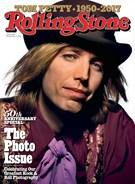 Rolling Stone Magazine 11/2/2017