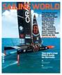 Sailing World Magazine   5/2017 Cover