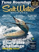 Salt Water Sportsman Magazine 11/1/2017
