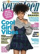 Seventeen Magazine 11/1/2017