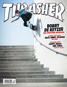 Thrasher Magazine 12/1/2017