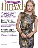 Threads Magazine 1/1/2018