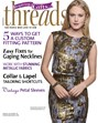 Threads Magazine | 1/2018 Cover