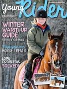 Young Rider Magazine 11/1/2017