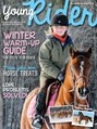 Young Rider Magazine | 11/2017 Cover