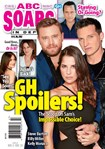 ABC Soaps In Depth | 11/20/2017 Cover