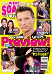 ABC Soaps In Depth | 11/6/2017 Cover