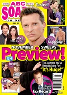ABC Soaps In Depth 11/6/2017