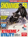 American Snowmobiler Magazine | 12/2017 Cover