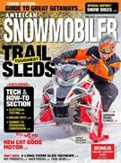American Snowmobiler Magazine 11/1/2017