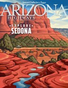 Arizona Highways Magazine 11/1/2017