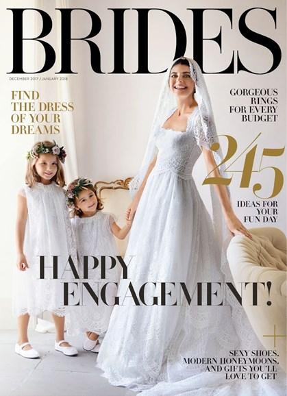 Brides Cover - 12/1/2017