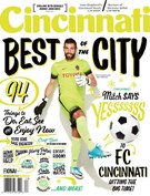 Cincinnati Magazine 12/1/2017