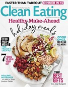 Clean Eating Magazine 11/1/2017