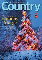 Country Magazine 12/1/2017