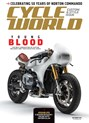Cycle World Magazine | 12/2017 Cover