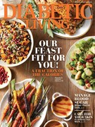 Diabetic Living Magazine 12/1/2017