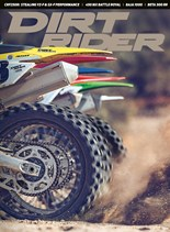 Dirt Rider | 12/2017 Cover