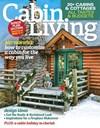 Cabin Life Magazine | 11/1/2017 Cover