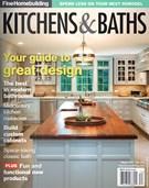 Fine Homebuilding Magazine 12/1/2017