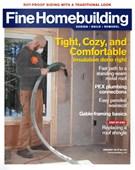 Fine Homebuilding Magazine 1/1/2018
