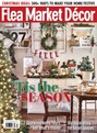 Flea Market Decor | 1/2018 Cover