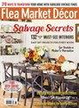 Flea Market Decor | 11/2017 Cover