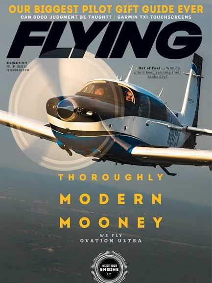 Flying Cover - 12/1/2017