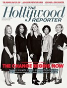 The Hollywood Reporter 11/1/2017
