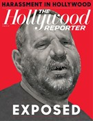 The Hollywood Reporter 10/18/2017