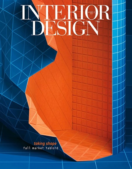 Interior Design Cover - 10/1/2017