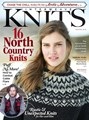 Interweave Knits Magazine | 12/2017 Cover