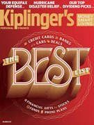 Kiplinger's Personal Finance Magazine 12/1/2017