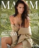 Maxim Magazine 11/1/2017