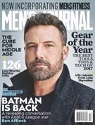 Men's Journal Magazine 12/1/2017