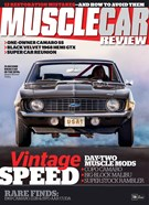 Muscle Car Review Magazine 12/1/2017