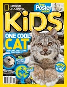 National Geographic Kids Magazine 11/1/2017