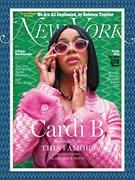 New York Magazine 11/13/2017