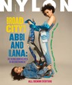 Nylon Magazine | 8/1/2017 Cover