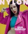 Nylon Magazine | 2/1/2017 Cover